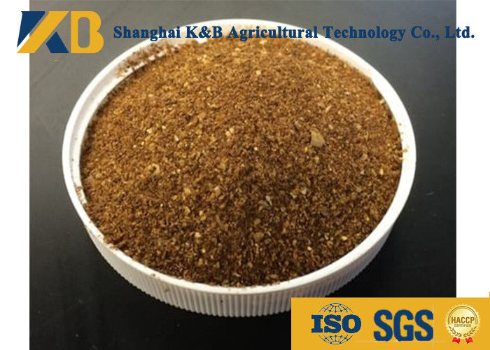 Low Salt Cattle Feed Additives / High Protein Cattle Feed 20 - 30 Saturated