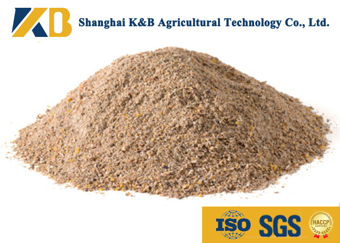 Customized Specification Fish Meal Powder Provide Third Party Inspection